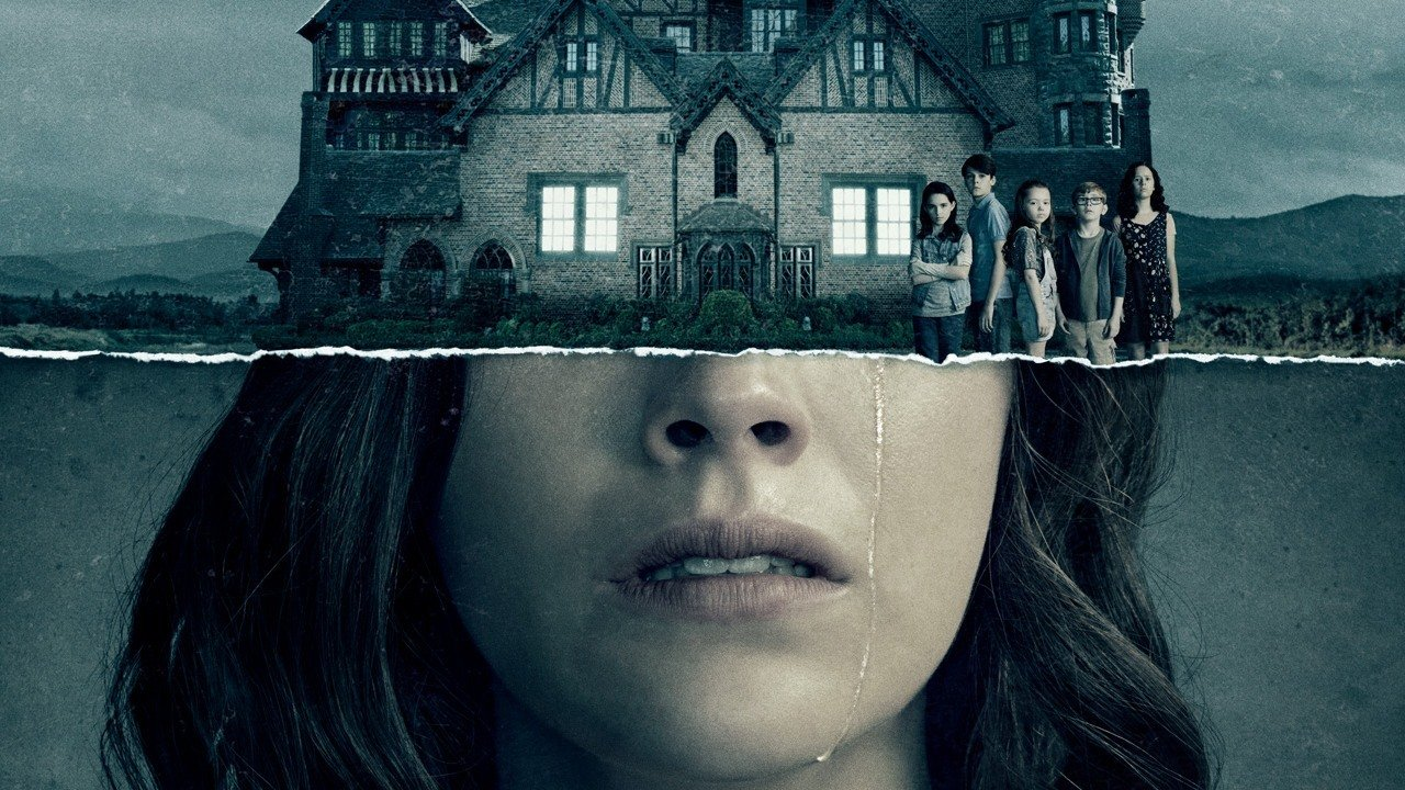 Haunting Hill House