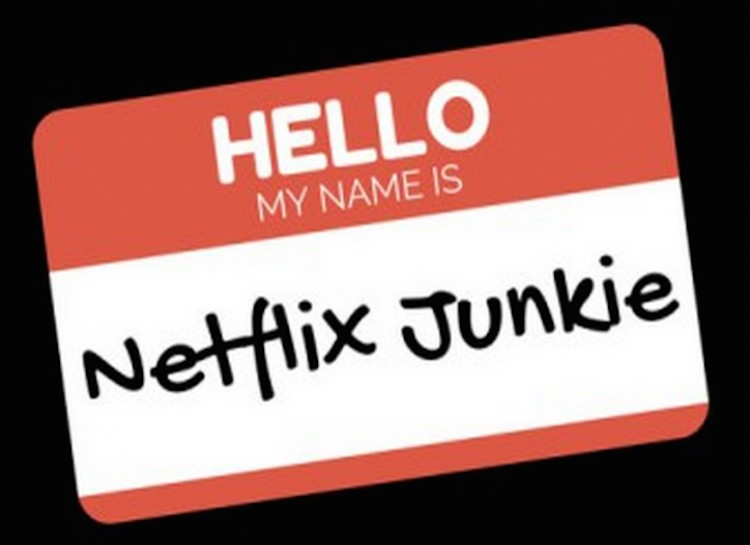 Netflix Addiciton