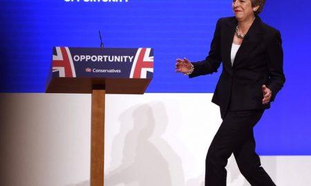 Theresa Dancing