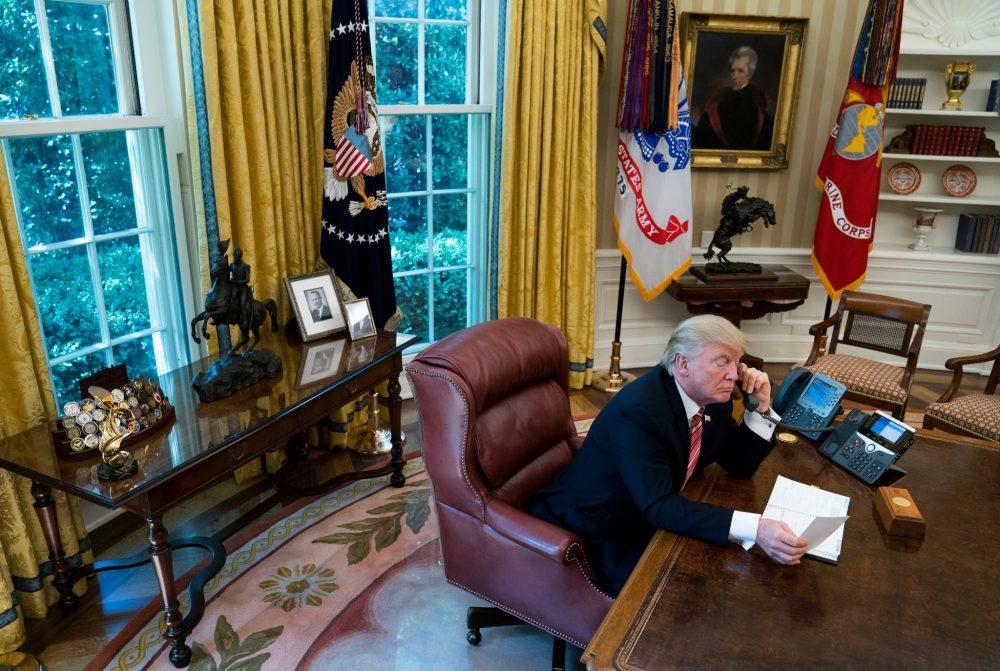 Trump Phone
