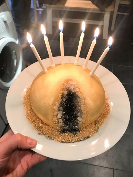 Vagina Cake 23Vagina Cake 23