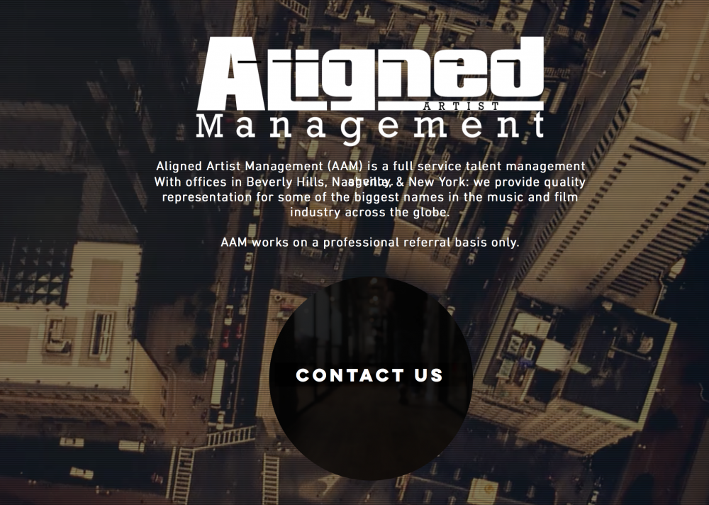 Aligned Management