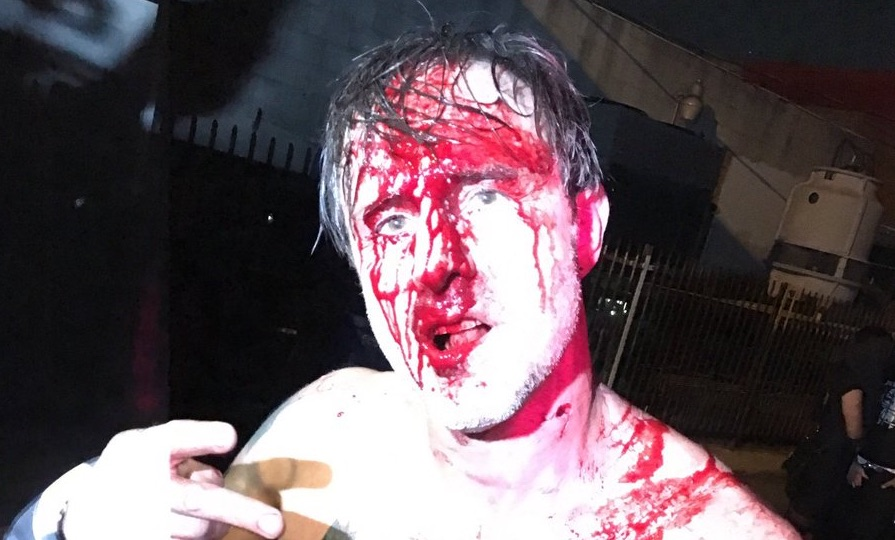 David Arquette Death Match