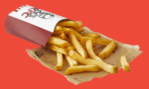 KFC Chips 12