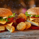 Mcdonald's Christmas Menu