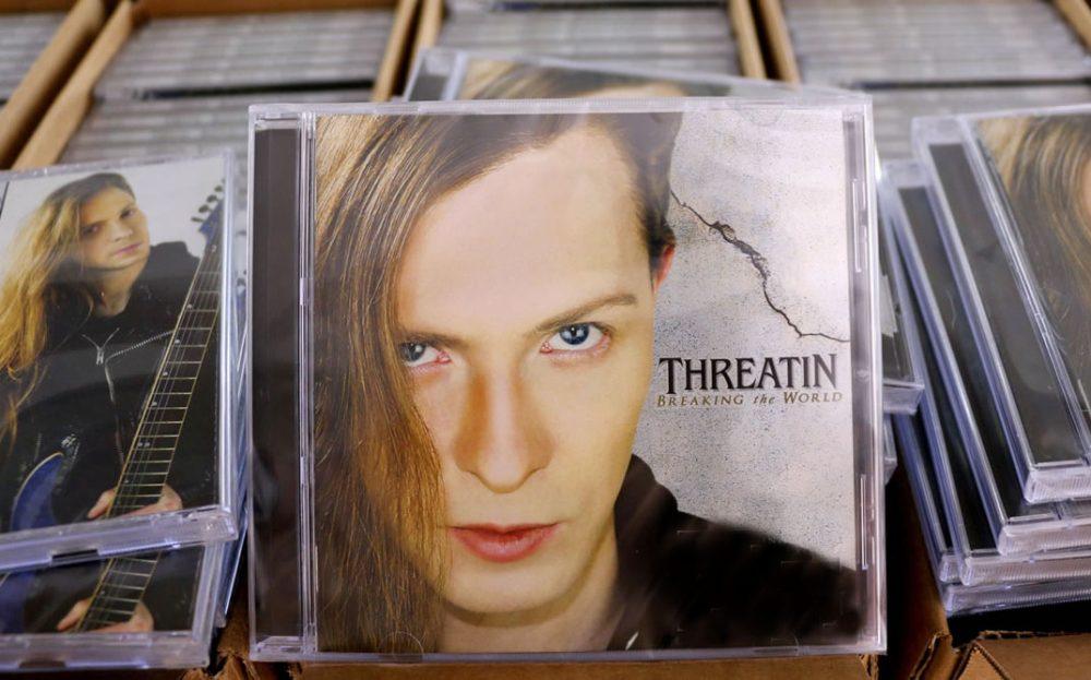 Threatin 5
