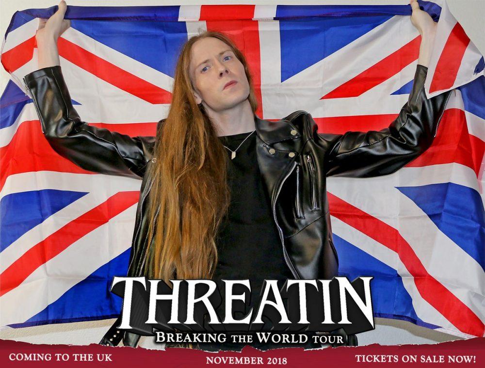Threatin UK