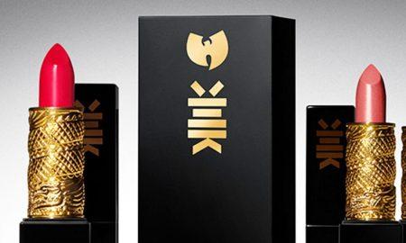 Wu Tang Lipstick