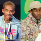 tyler The Creator Jaden Smith