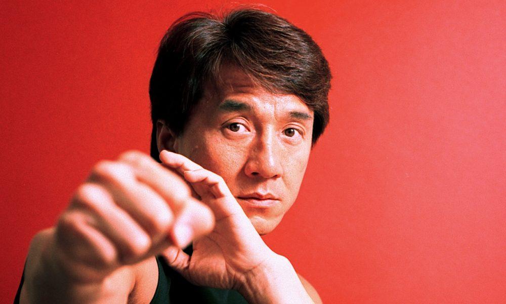 Jackie Chan Has Admitt...
