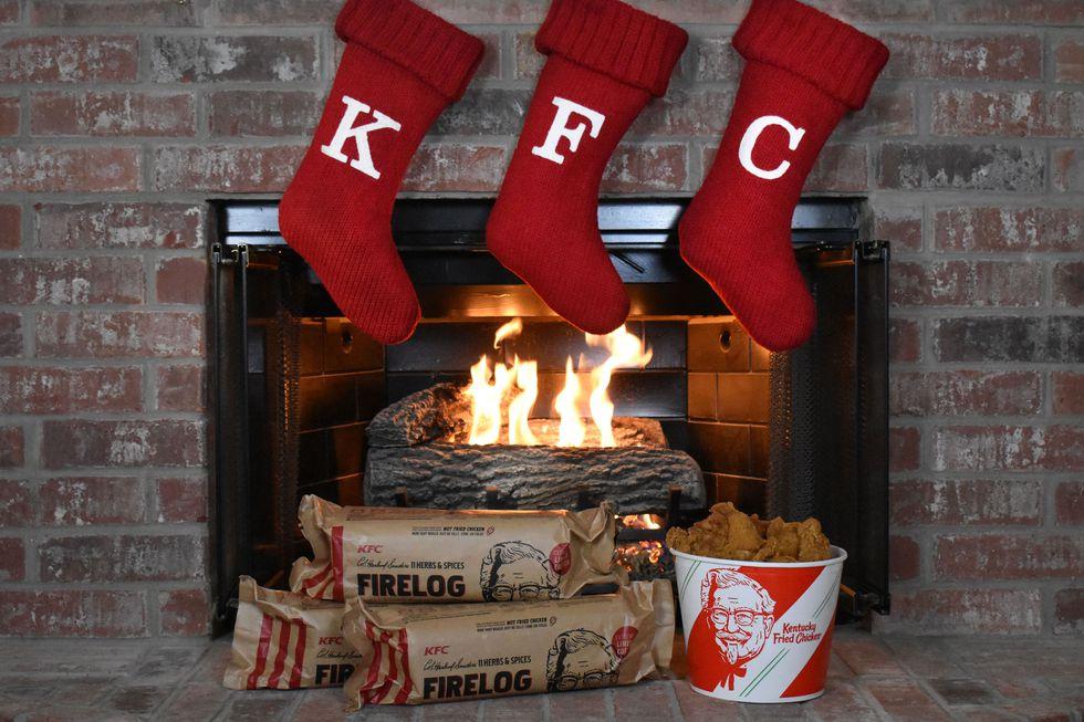 KFC Logs 2