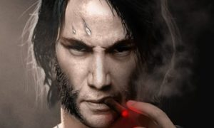 Keanue Reeves Wolveine