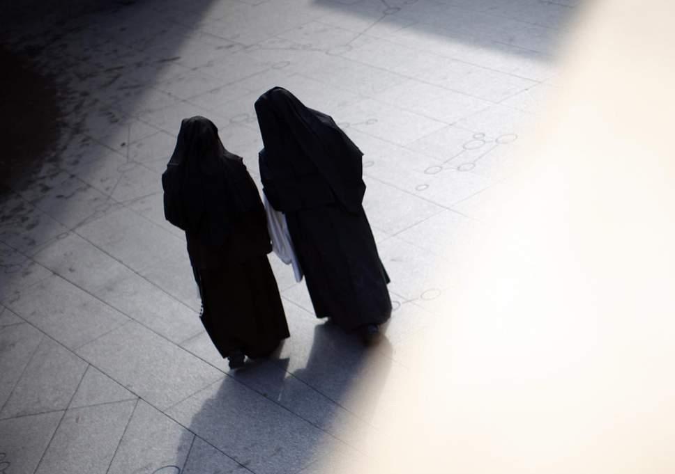 Nuns 2