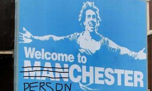 Person Chester