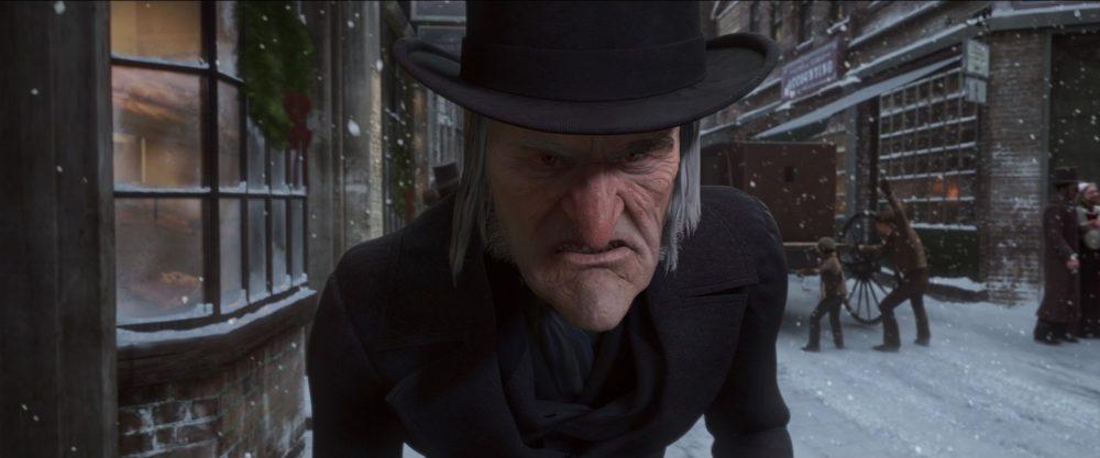 Scrooge 2