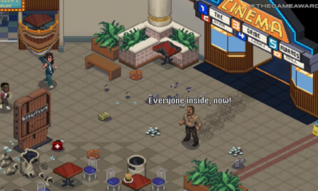 Stranger Things 3 Video Game