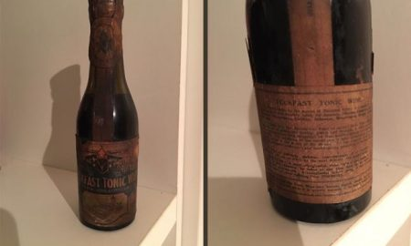Antique Buckfast