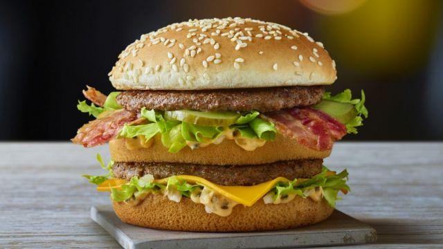 Big Mac 2
