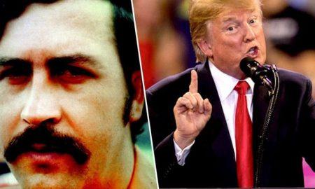 Escobar Trum