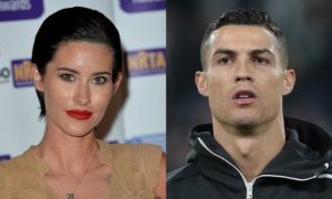 Jasmie Lennard Ronaldo