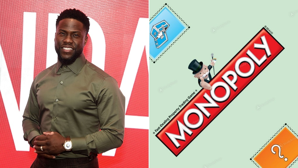 Kevin Hart Monpoly