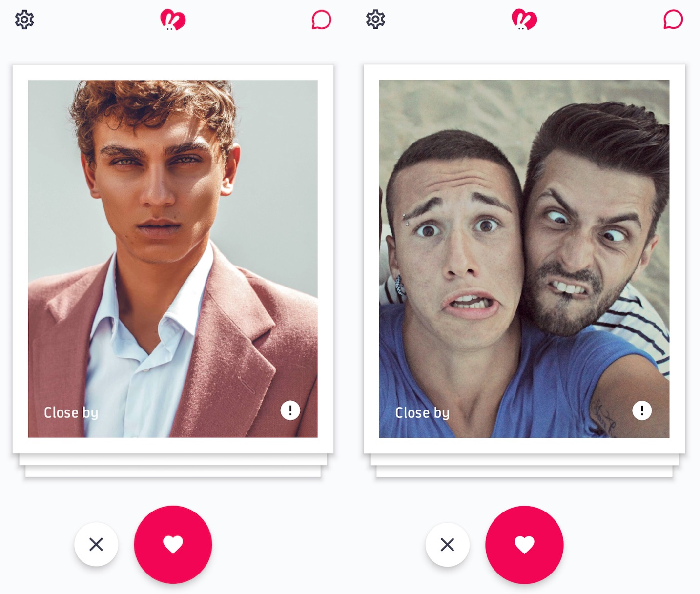 Pickable Dating App