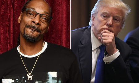 Snoop Trump