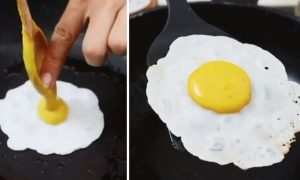 vegan Fried Egg