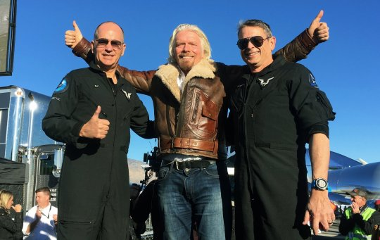 Branson Astros