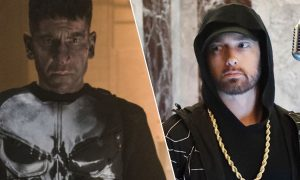Eminem The Punisher
