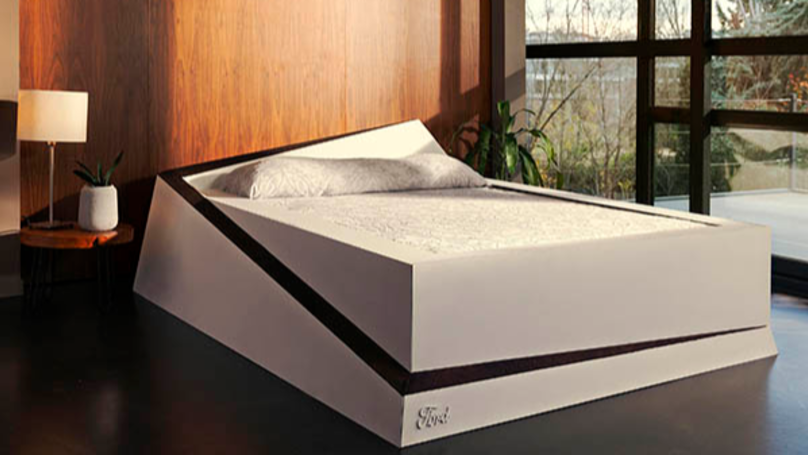Lane Centring Bed
