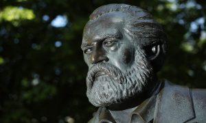 Marx Grave