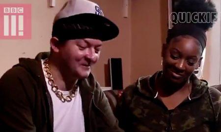 BBC3 RacistBBC3 Racist