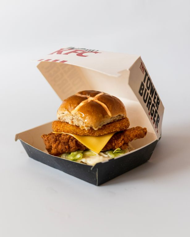 KFC-Hot-Cross-Bun-Burger (1)