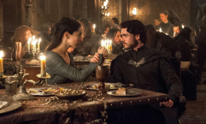 Red Wedding