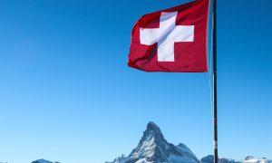 Swiss Flaf