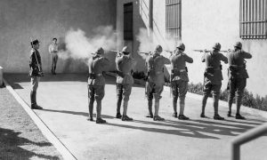 firing squadfiring squad