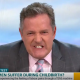 Piers Morgan Childbirth