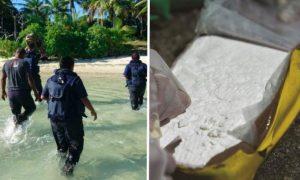 Islanders cocaine