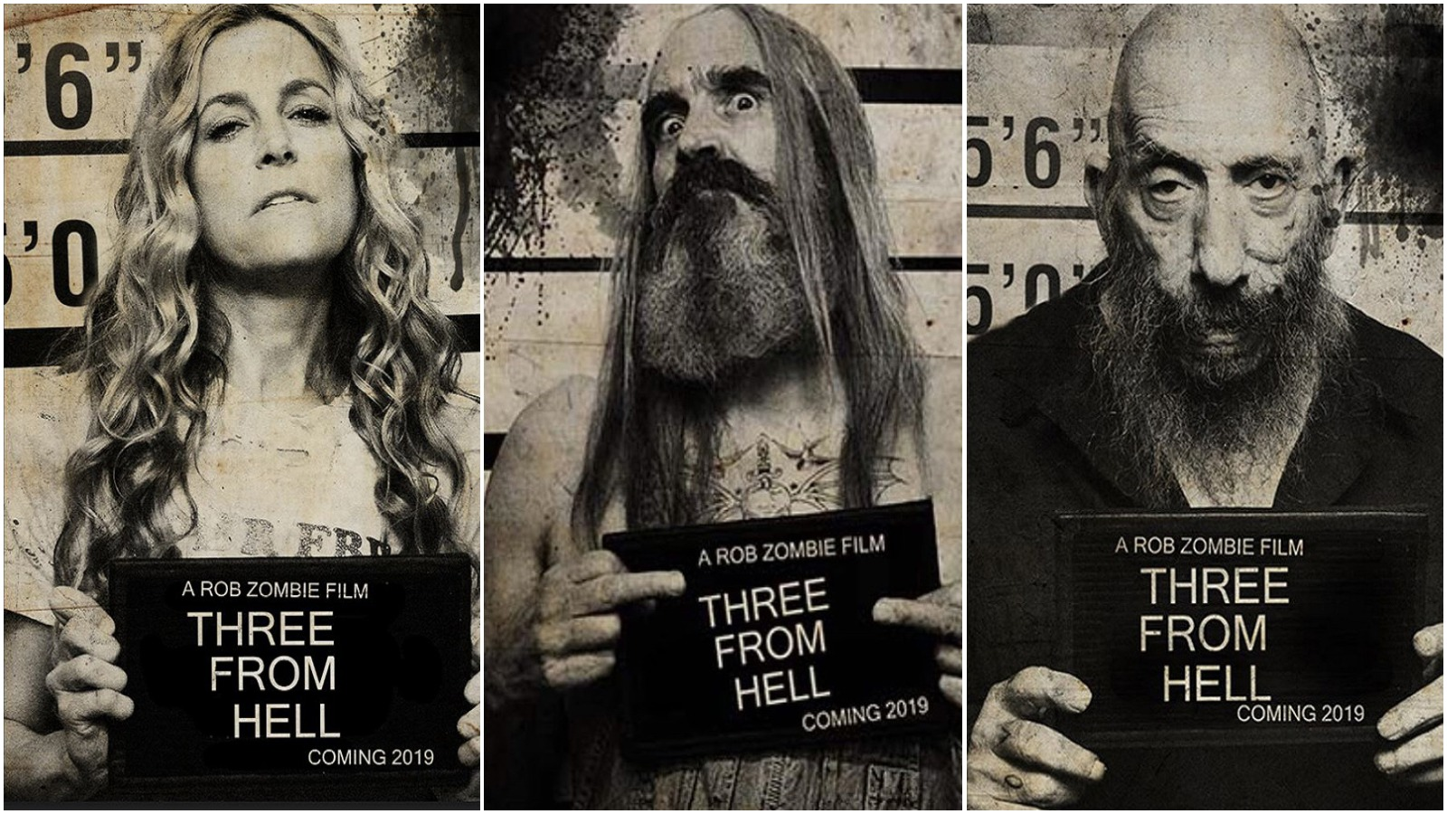 Here S The First Trailer For Rob Zombie S Sequel To The Devil S