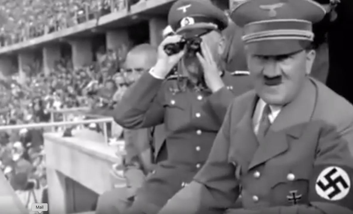 Hitler drugs