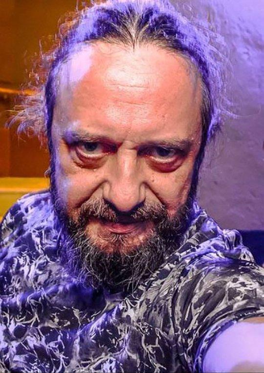 Nicolai Schwartz