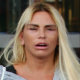 Katie Price face lift