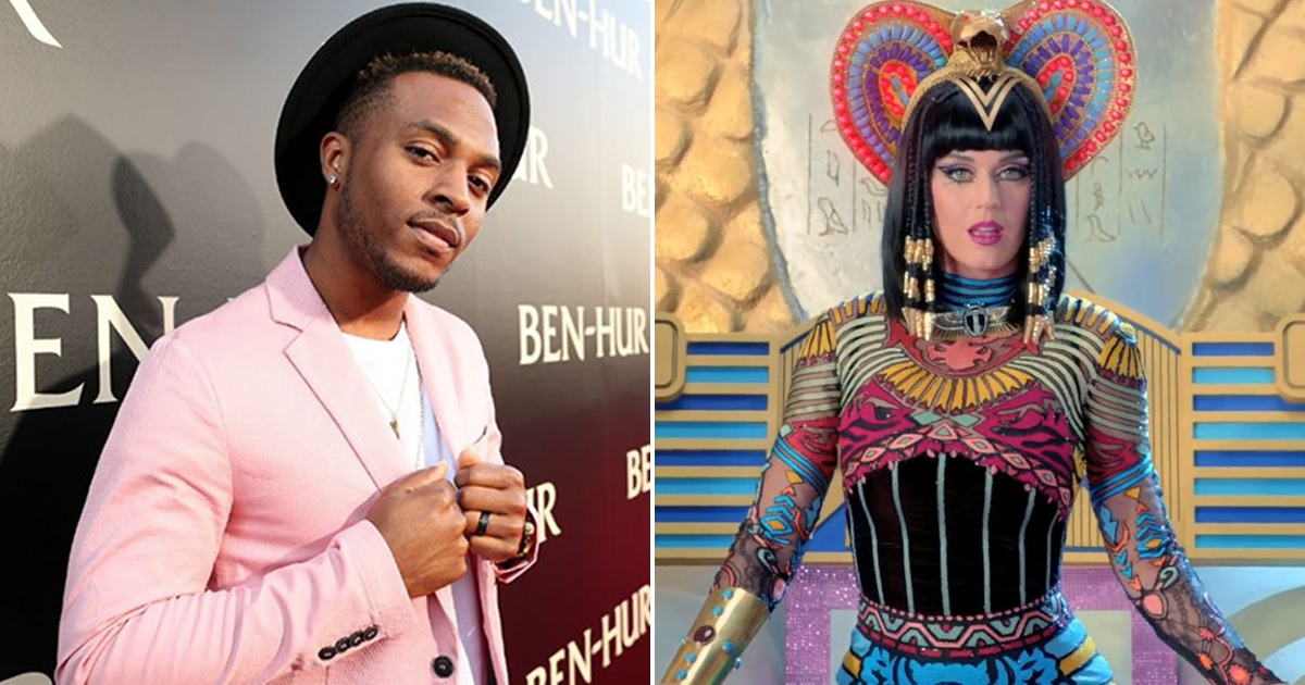Christian Rapper Flame Stripped of $2.8 Million Compensation After Katy Perry Copyright Claim Overturned