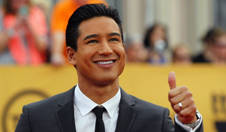 Mario Lopez Cancelled By The Pc Police For Saying 3 Year Olds Can