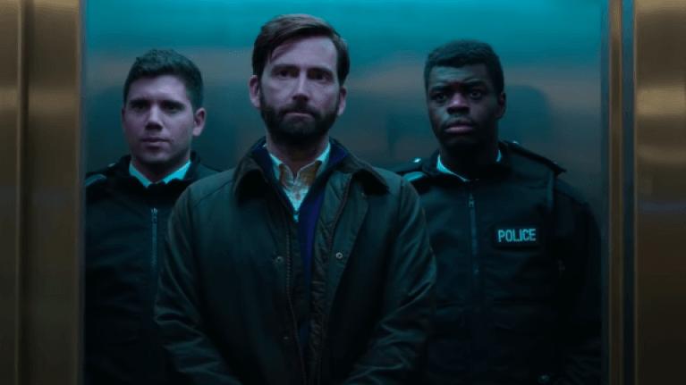 Netflix's New Crime Drama 'Criminal' Looks Like It's Set To