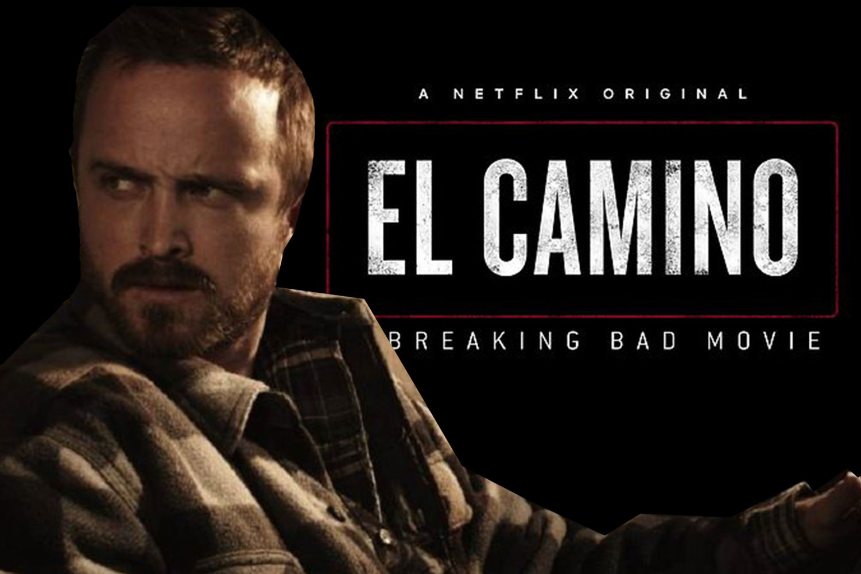 The breaking bad movie