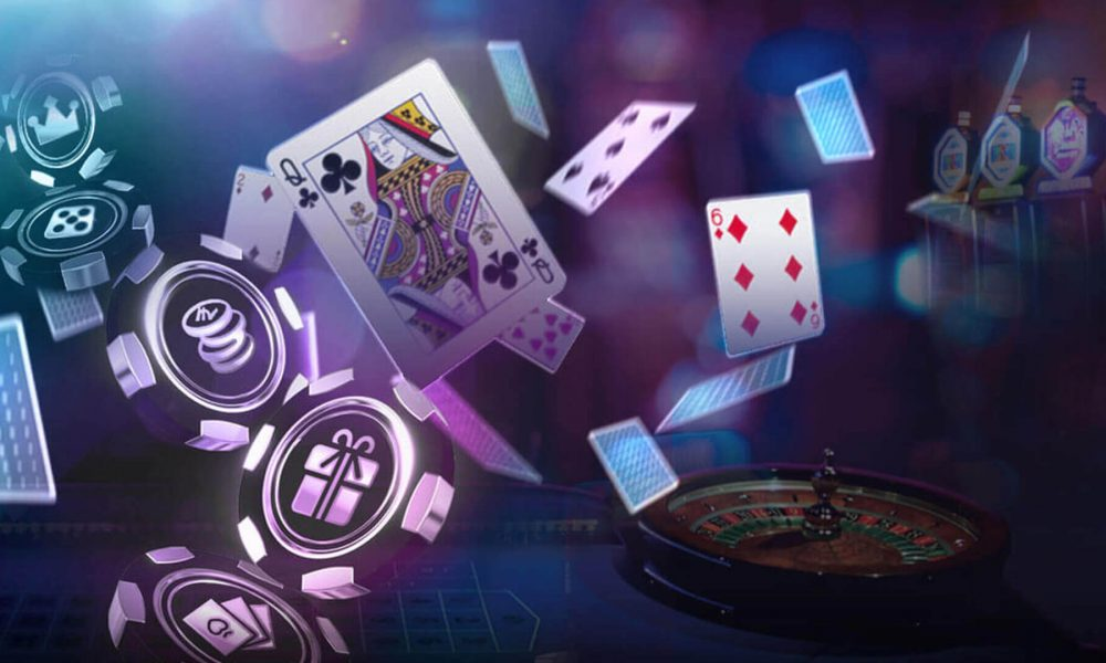 Legal Online Casinos