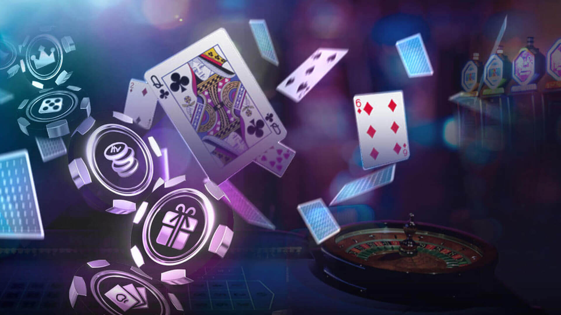 Online Casinos Will Rule The Planet Soon!