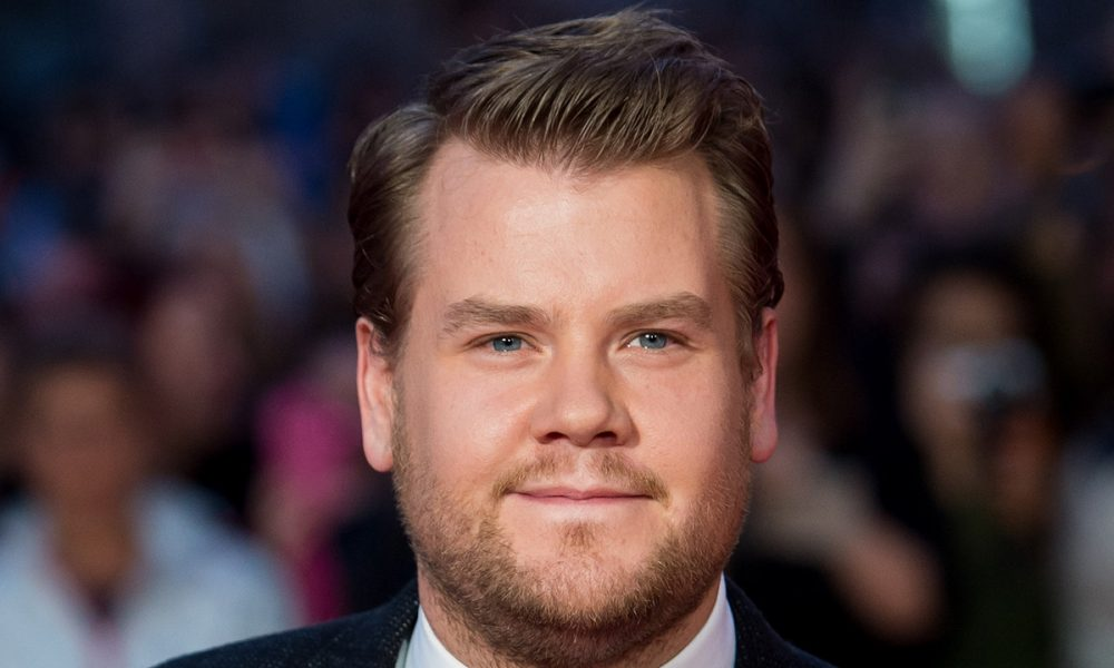 James Corden Has Admitted That Fame Turned Him Into A ...